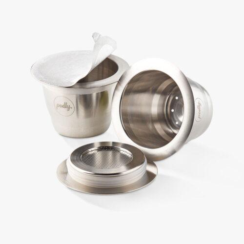 Nespresso Compatible Pods 6